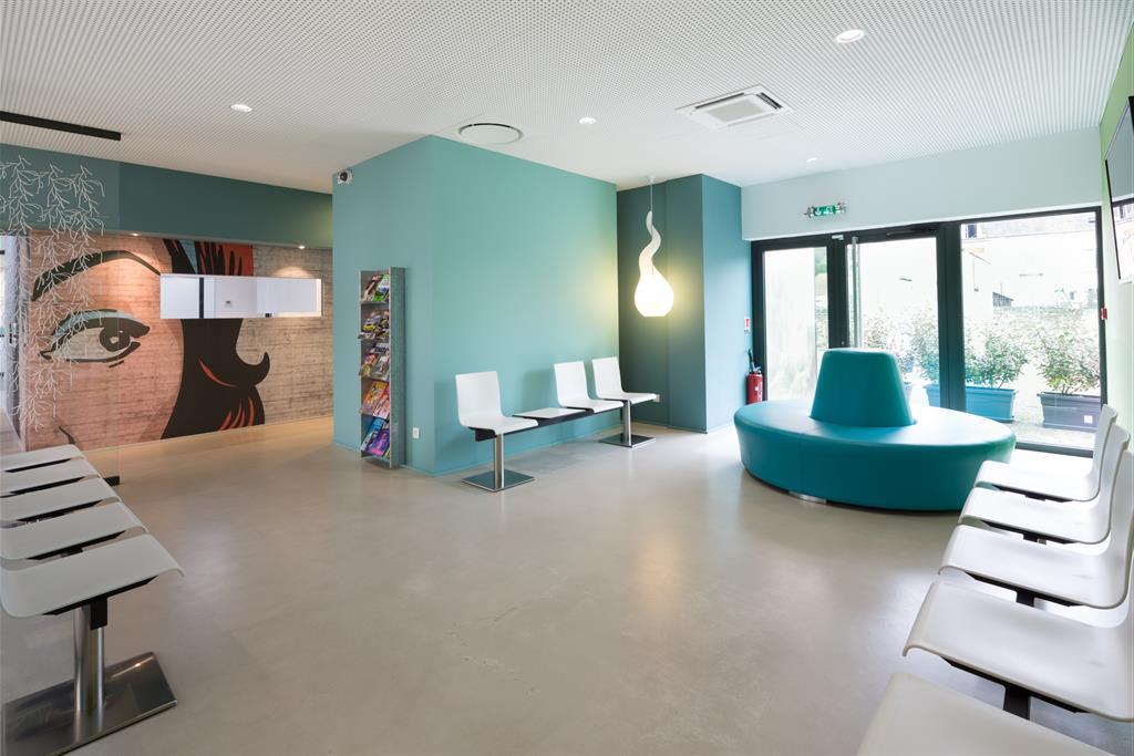 5 Conseils Pour Une Salle D Attente Plus Agreable Callmed
